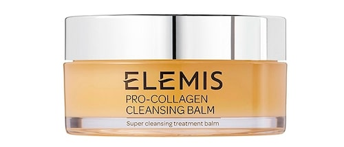 Pro-collagen cleansing balm, Elemis.