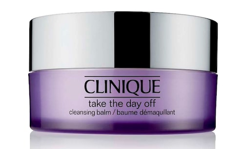 Take the day off cleansing balm, Clinique.