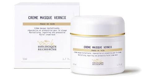 Crème masque vernix från Biologique Recherche.