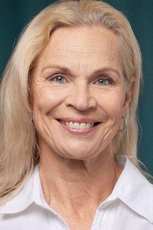 Anneli Håkansson, makeupartist.