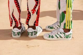 Mini Rodini x adidas Originals fjärde kollektion – här är