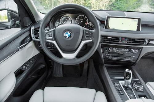 BMW X5 xDrive25d 2015