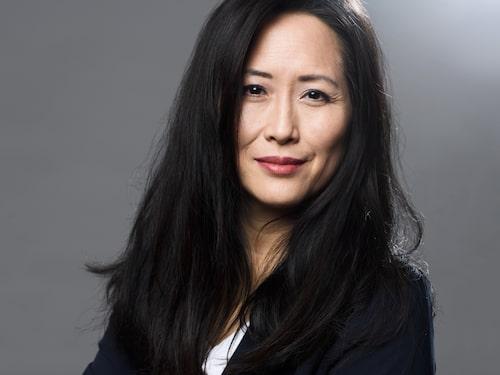 Soki Choi, författare till boken Kimchi och Kombucha: Den nya vetenskapen om hur tarmbakterierna stärker din hjärna.