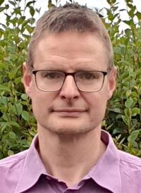 Ulf Holmbäck.