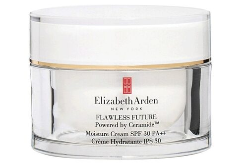 Recension av Ceramide flawless future moisture cream spf 30, 50 ml, Elizabeth Arden.