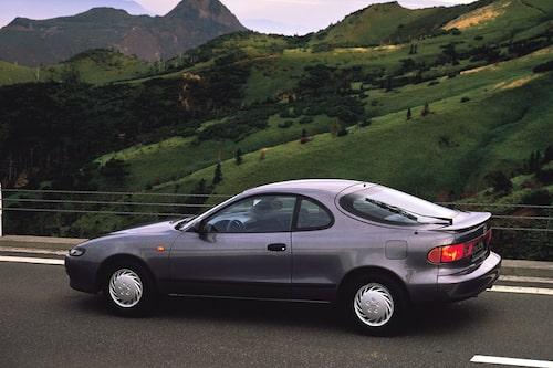 Toyota Celica 1989