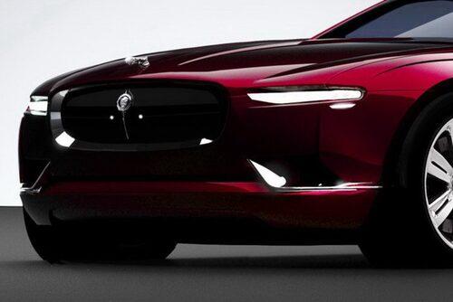 Bertone B99 Concept