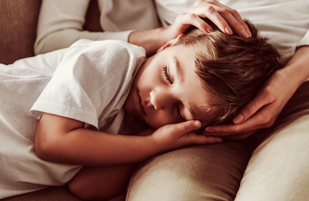 Stämmer symptomen på öroninflammation in på ditt stackars lilla barn?