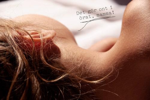 Det är inte roligt att ha öroninflammation, varken som barn eller vuxen.
