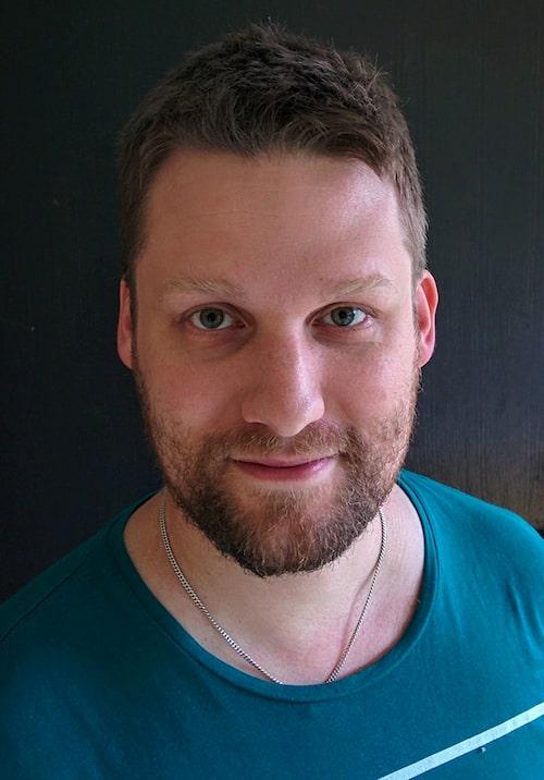Martin Öjes har fått mejl från hela landet.