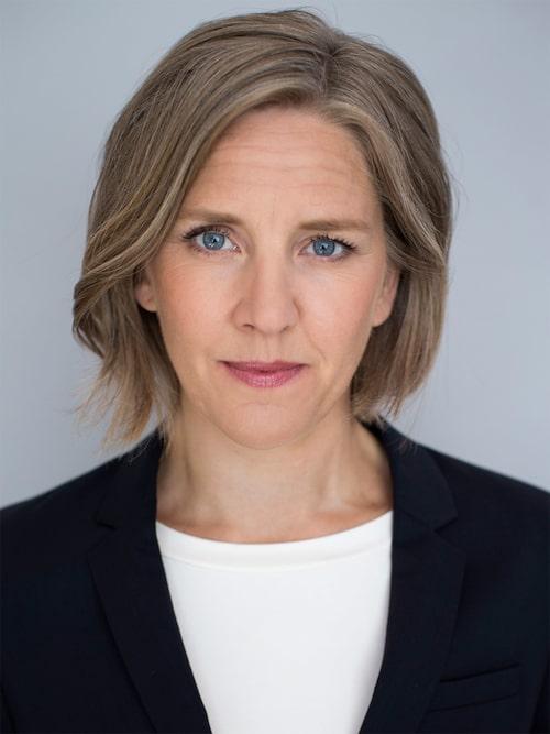 Karolina Skog (MP), Sveriges miljöminister.