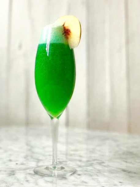 Green Bellini