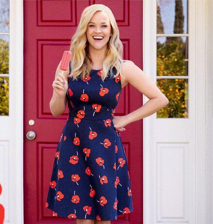 2015 startade Reese Witherspoon klädmärket Draper James, som är en hyllning till den amerikanska Södern.