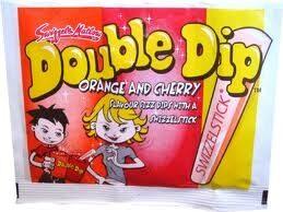 Double Dip.