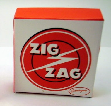 Zig zag tablettask.