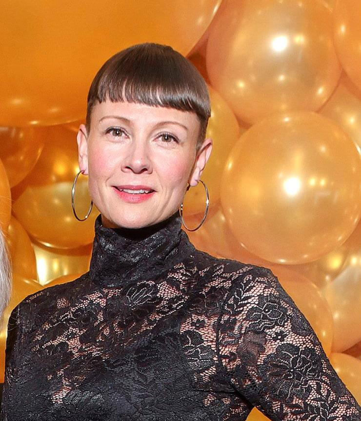 Karin Gunnarsson.