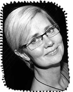 Åsa Brugård Konde, nutritionist på Livsmedelsverket.