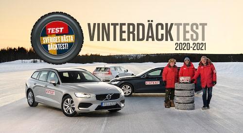 En gång om året släpper Teknikens Värld ett stort vinterdäcktest som många bilister, även utanför Sverige, läser innan de köper nya däck.