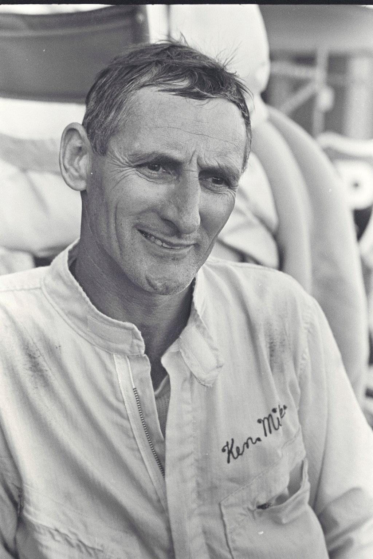 Ken Miles vann Daytona 24-timmars och Sebring 12-timmars med GT401966 men förlorade Le Mans med några få meter.