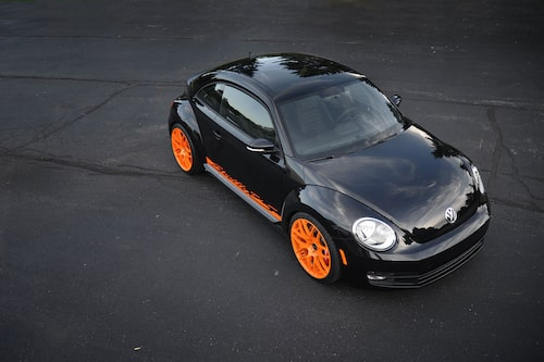 Beetle RS