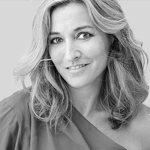 Martina Bonnier var chefredaktör för Damernas Värld från 2011 tills årsskiftet 2018-2019.