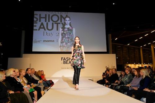 Modellen Ronja från Le Management.