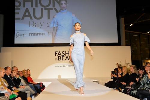 Modellen Mia från Le Management.