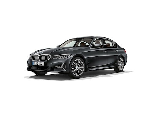 BMW 3-serie Luxury Line 2019
