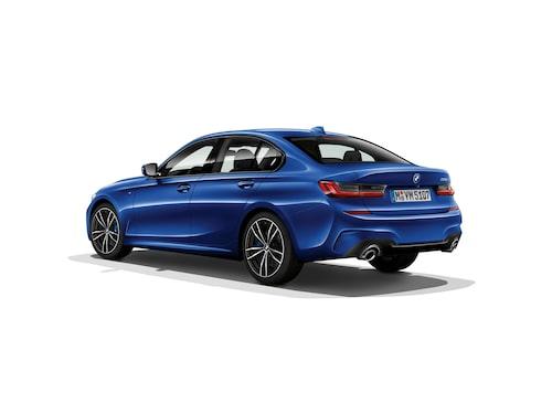 BMW 3-serie M Sport 2019