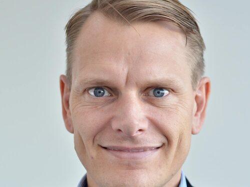 Joakim Jöhncke, produktansvarig Kia Sverige.
