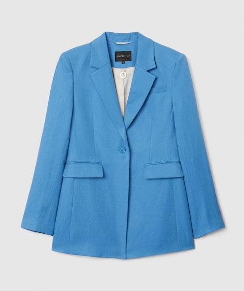 Blå kavaj från Mq Marquet.