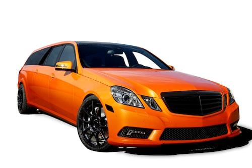 Redan 2010 presenterades Xtend på Essen Motor Show men nu har äntligen bilen satts i produktion. Tack vare...