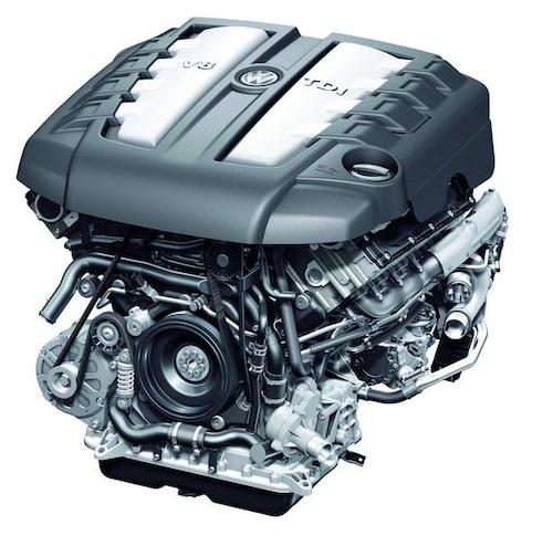 V8 TDI