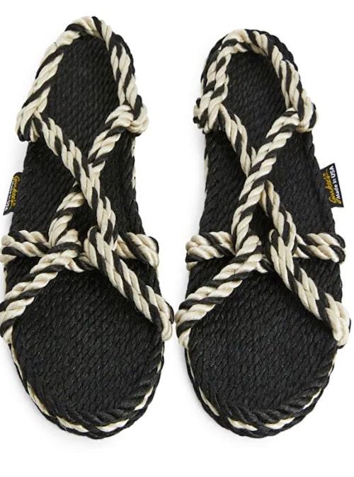 Sandaler från Arket.