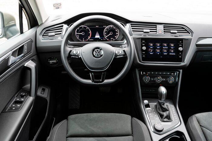 Volkswagen Tiguan GT 2,0 TDI 190 4Motion DSG 2019