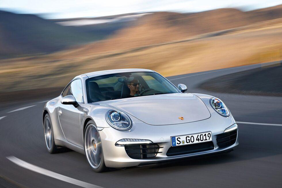 Porsche 991 Porsche 911 Porsche GT3