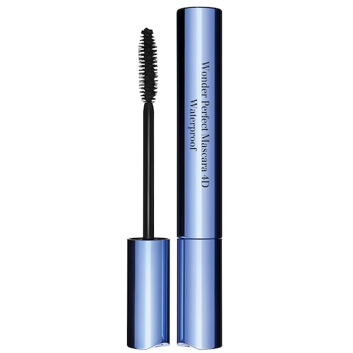 Recension och omdöme på Wonder perfect mascara 4d waterproof, Clarins.