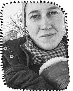 Ulrika Casselbrant är utbildad bära barn-konsult (vanligare i England, Tyskland och USA än i Sverige).
