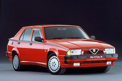 75 1.8i Turbo (1988-1991)