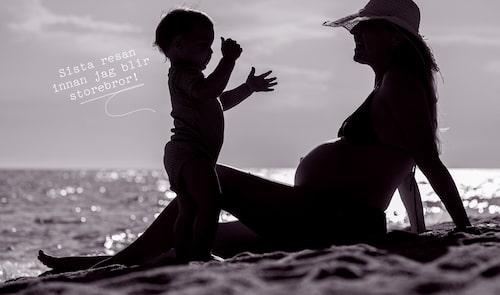 Det är mysigt att komma bort som gravid, men det finns en del regler att förhålla sig till.
