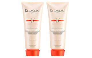 bra schampo för torrt och frissigt hår