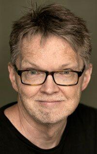 Henrik Ennart, vetenskapsjournalist och författare.