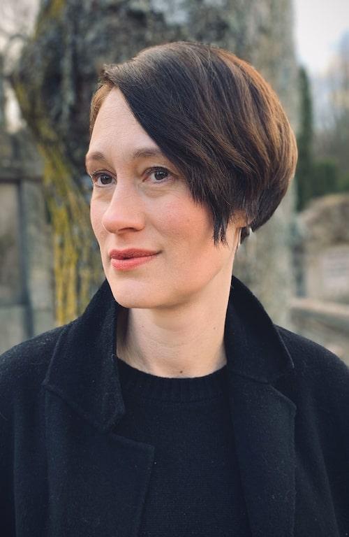 Sofia Rydhög är trebarnsmamma, samt sexolog på Barnmorskegruppen Öresund och Hälsomedicinskt center i Lomma.