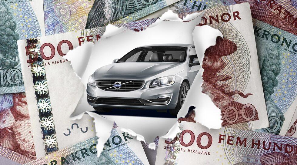 Spara pengar på bilen