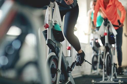 Lär dig när i menscykeln du ska träna som hårdast.