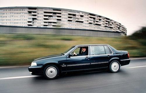 Volvo 960/S90 Executive