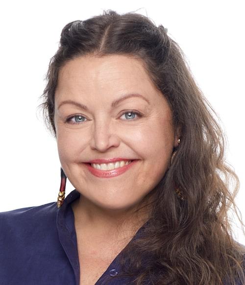 Sköna hems inredare Karolina Karlsson har valt ut årets finaste adventsstjärnor.