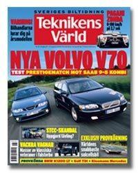 Teknikens Värld nummer 18 / 2004