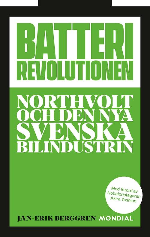 I dagarna släpps Teknikens Världs medarbetare Jan-Erik Berggrens nya bok.
