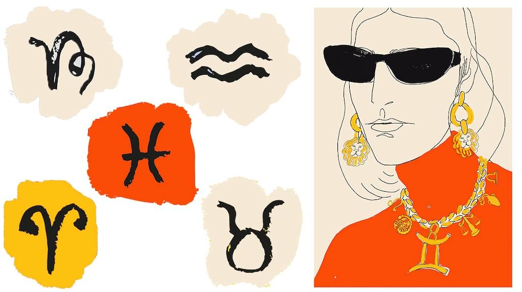 Årshoroskop för 2020– horoskop för ditt kommande år.